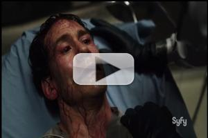 VIDEO: Extended Sneak Peek - First 15 Minutes of Syfy's HELIX