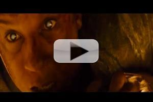 VIDEO: Watch the First 10 Minutes of RIDDICK, Out on Blu-Ray 1/14