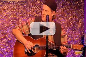 BWW TV: Jeff Daniels Previews and Talks 54 Below Show; See it Tonight!