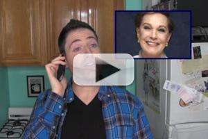 BWW TV Exclusive: CHEWING THE SCENERY WITH RANDY RAINBOW - Randy & Julie Andrews Sound Off on Carly Rae Jepsen Joining CINDERELLA, SPIDER-MAN Closing & More!