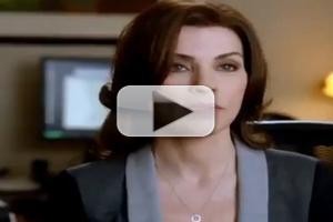VIDEO: Sneak Peek - 'We, the Juries' Episode of CBS's THE GOOD WIFE