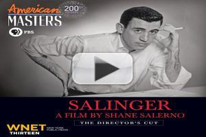 American Masters Launches 200th Episode Featuring Exclusive Director's Cut of J.D. Salinger, 1/21