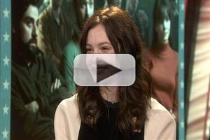 VIDEO: 'Llewyn Davis' Star Carey Mulligan Reveals She'd Rather Go Nude Than Sing