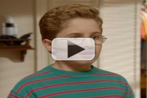 VIDEO: Sneak Peek - 'You're Under Foot' on Next Episode of THE GOLDBERGS