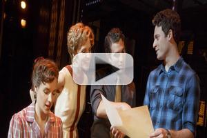 BWW TV: Feel the Earth Move! Watch Highlights from Broadway's BEAUTIFUL