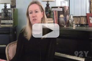 BWW TV: Kathleen Marshall Previews Lyrics & Lyricists' GOING HOLLYWOOD