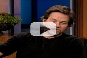 VIDEO: Mark Wahlberg Confirms Production of ENTOURAGE Film on 'Leno'