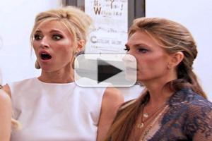 VIDEO: First Look - REAL HOUSEWIVES OF NEW YORK to Return with New Cast Member!