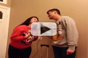 FROZEN Video of the Day: 'Love Is An Open Door' Inspires Marriage Proposal