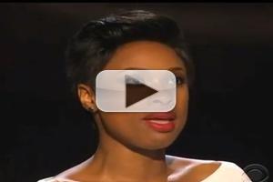 VIDEO: Jennifer Hudson Gives Emotional Acceptance Speech at PEOPLE'S CHOICE AWARDS