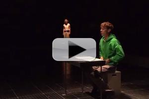 STAGE TUBE: Watch Highlights from Broadway-Bound THE CURIOUS INCIDENT OF THE DOG IN THE NIGHT-TIME