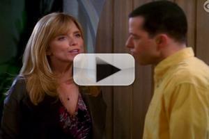 VIDEO: Sneak Peek - Tonight's Episode of CBS's TWO AND A HALF MEN
