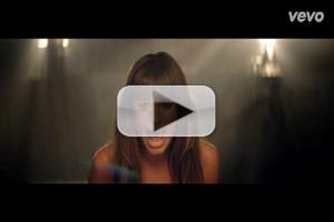 VIDEO: Watch Lea Michele's Full 'Cannonball' Music Video!