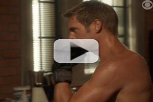VIDEO: Sneak Peek - 'Red X' Episode of New CBS Drama INTELLIENCE