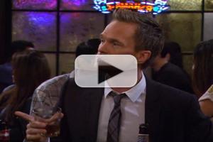 VIDEO: Sneak Peek - Stacy Keibler Returns to CBS's HOW I MET YOUR MOTHER