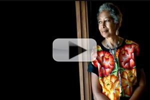 VIDEO: Sneak Peek - THE COLOR PURPLE Author Alice Walker on PBS' AMERICAN MASTERS, 2/7