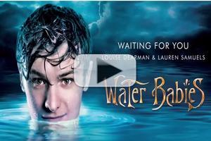 STAGE TUBE: Lauren Samuels and Louise Dearman Sing 'Waiting For You' From THE WATER BABIES