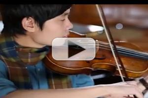 FROZEN Video of the Day - A Classical Medley!