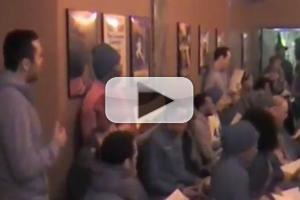 STAGE TUBE: MOTOWN Cast Dedicates Original Song to Valisia LeKae