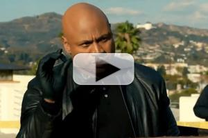 VIDEO: Sneak Peek - Tonight's Episode of CBS's NCIS: LOS ANGELES