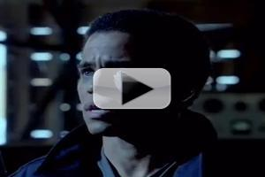 VIDEO: Sneak Peek - Gina Carano Guests on Next All-New ALMOST HUMAN