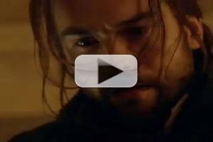 VIDEO: Sneak Peek - 2-Hour Season Finale of FOX's SLEEPY HOLLOW