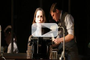 BWW TV: Watch Highlights of Rebecca Hall & More in Roundabout's MACHINAL!