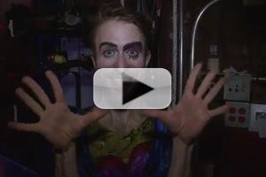 STAGE TUBE: Go Behind the Scenes of PIPPIN's Highlights Shoot!