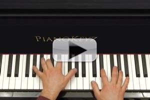 FROZEN Video of the Day: Tickle the Ivories with 'Let It Go'
