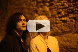 VIDEO: First Look - Tilda Swinton & Tom Hiddleston Star in ONLY LOVERS LEFT ALIVE