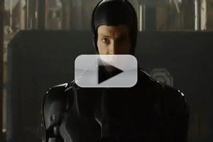 VIDEO: First Look - Watch All-New Clip from ROBOCOP