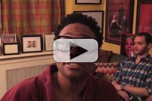 STAGE TUBE: Billy Porter, Ryan Steele, Ann Harada & More Support Friends in Theatre