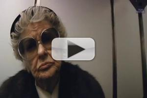 VIDEO: New Trailer for ELAINE STRITCH: SHOOT ME Documentary!