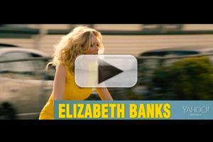 VIDEO: New Trailer - Elizabeth Banks in WALK OF SHAME