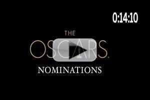 TV: Watch the Oscar Nominations LIVE - Right Here!