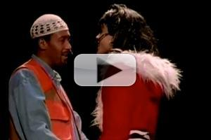 STAGE TUBE: On This Day 1/18- Jesse L. Martin