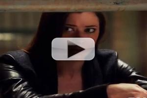 VIDEO: Sneak Peek - 'Rumble' Episode of The CW's THE TOMORROW PEOPLE