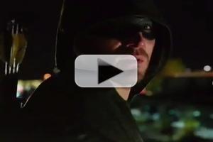 VIDEO: Sneak Peek - 'Blind Spot' Episode of The CW's ARROW