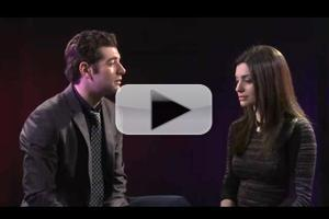 STAGE TUBE: Ben Jacoby and Julia Udine Perform 'All I Ask of You' from THE PHANTOM OF THE OPERA