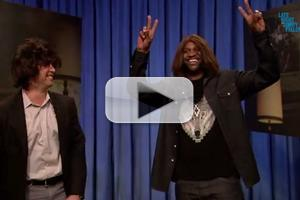 VIDEO: New York Yankees Reenact Scene from AUGUST: OSAGE COUNTY on 'Fallon'