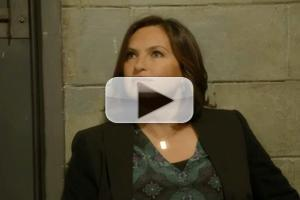 VIDEO: First Look at Next Week's All New Episode of LAW & ORDER: SVU
