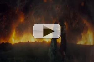 VIDEO: First Trailer for Paul W.S. Anderson's POMPEII