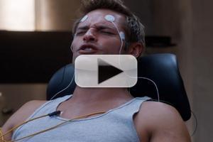 VIDEO: Sneak Peek - Tonight's Episode of New CBS Drama INTELLIGENCE