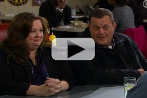 VIDEO: Sneak Peek - Tonight's Episode of CBS's MIKE & MOLLY