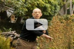 VIDEO: First Look - J.K. Simmons Stars in New NBC Series GROWING UP FISHER