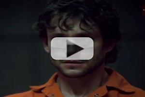 VIDEO: First Look - NBC's HANNIBAL Returns for Season 2 This February