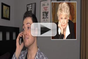 BWW TV Exclusive: CHEWING THE SCENERY WITH RANDY RAINBOW -Randy Talks Radcliffe, Cooper, Jackman and More!