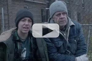 VIDEO: Sneak Peek - 'Like Father, Like Daughter' Episode of Showtime's SHAMELESS