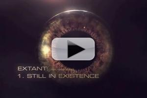 VIDEO: First Look - Teaser for CBS's EXTANT, from Steven Spielberg