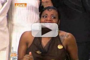 VIDEO: Fantasia & Cast of AFTER MIDNIGHT Perform on 'Today'